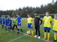 Piłkarska środa Junior C GTS Czarna Dąbrówka