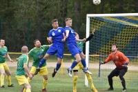 Piłkarski weekend GTS Czarna Dąbrówka