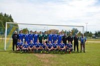 Wystartowały Rozgrywki Klasy Okręgowej sezonu 2020/21